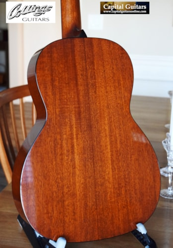 2017 Collings 001 MH 12-Fret, Short Scale