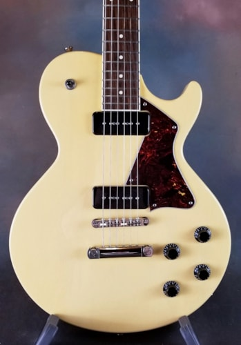 2017 Collings 290 TV Yellow