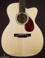 2017 Collings OM1A Cutaway Pete Huttlinger 2nd Edition