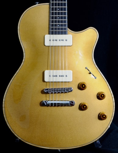 2017 CP Thornton Blues Queen Gold, Mint, $2,999.00