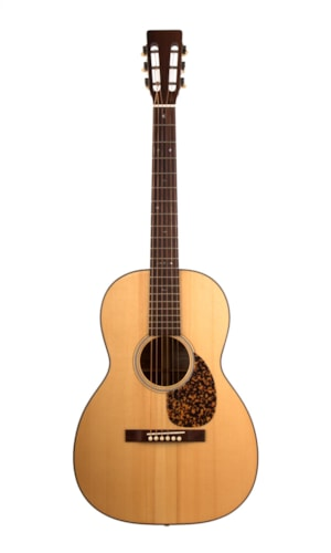 2017 Danny Brown 00-12F Koa Brand New, Hard, $2,895.00