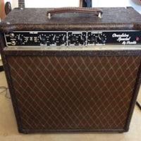 """2017 Dumble Overdrive Special 1x12"""" Combo Clone Amp"""
