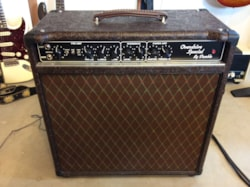 2017 Dumble Overdrive Special 1x12