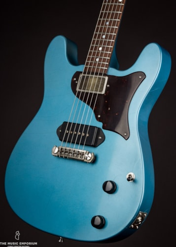 2017 Echopark El Cabillo  Pelham Blue, Brand New, Hard, $5,100.00