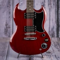 2017 Epiphone SG Special VE, Vintage Worn Cherry