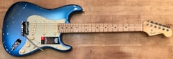 2017 Fender American Elite Stratocaster® Electric Guitar