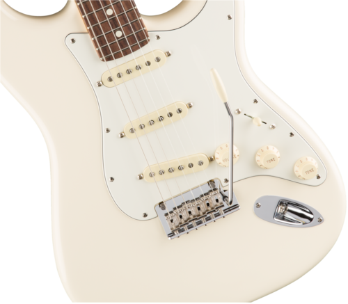 Fender Clearance Sale - Fender American Pro Stratocaster Olympic White, Brand New, Original Hard