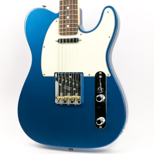 2017 Fender® American Special Telecaster® Lake Placid Blue, Near Mint, GigBag, $799.00