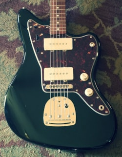 2017 Fender Classic Player Jazzmaster