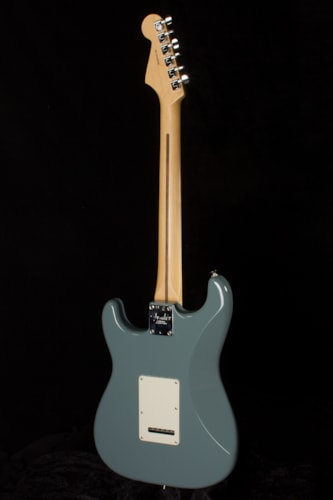 2017 Fender® Fender® American Professional Stratocaster® RW Sonic Gray, Brand New, Original Hard, $1,449.99