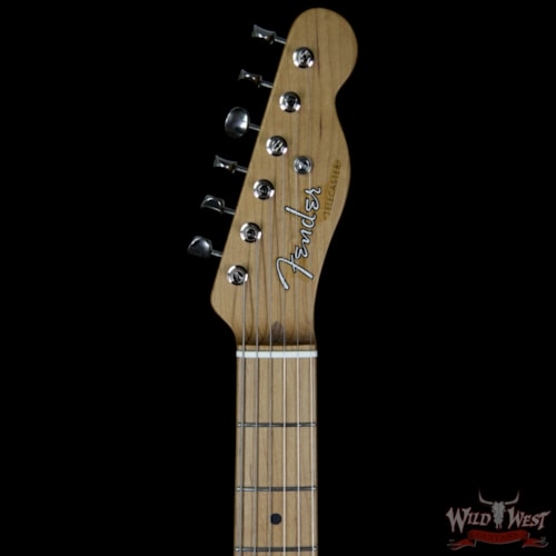 2017 Fender FSR American Vintage Limited Edition '52 1952 Telecaster Roasted Natural 1 of 200 V1741236 Natural, Brand New, $1,849.00
