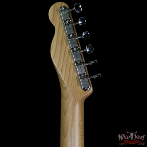 2017 Fender FSR American Vintage Limited Edition '52 1952 Telecaster Roasted Natural 1 of 200 V1742518 Natural, Brand New, $1,999.00