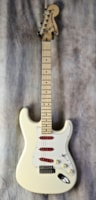 2017 Fender Limited American Special Stratocaster