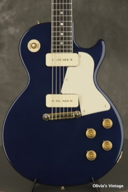 2017 Gibson 60 Les Paul Special