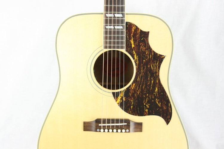 2017 Gibson Custom Shop Country Western Limited Edition! Natural southern jumbo j45 j50