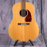 2017 Gibson J-15 Dreadnought Acoustic/Electric, Antique Natural