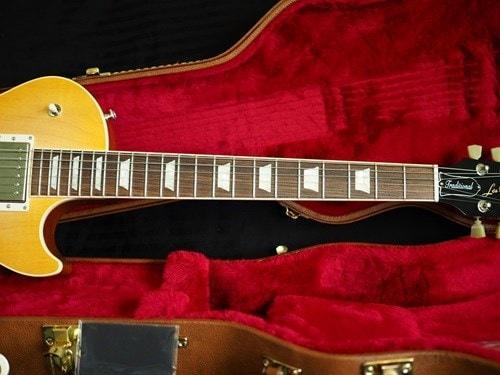 2017 Gibson Les Paul Traditional Antique, Near Mint, Hard