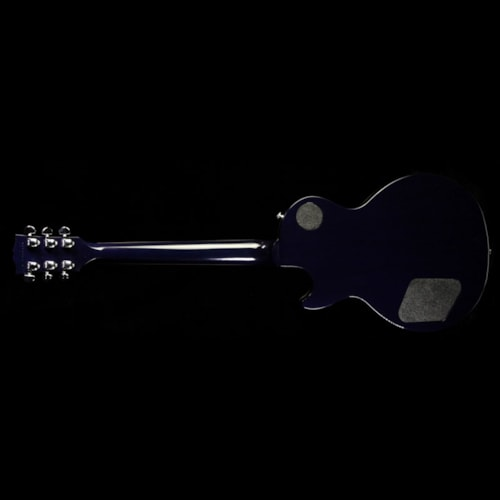 2017 Gibson Used 2017 Gibson Les Paul Standard T Electric Guitar Blueberry Burst Excellent, $1,999.00