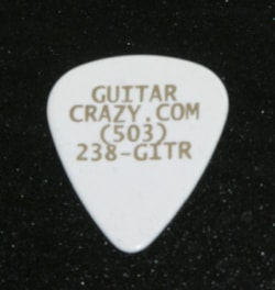 2017 Guitar Crazy Pick