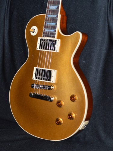 2017 Heritage H-150 Aged Gold Top, Brand New, Hard, $2,629.00