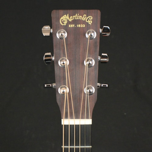 2017 Martin 000X1AE X Series Acoustic Electric Natural, Brand New, $599.00