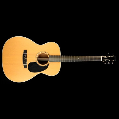2017 Martin 2017 NAMM Display 000-15 Special 14-Fret Acoustic Guitar Tangerine Brand New, $2,299.00