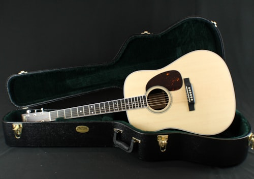 2017 Martin D-16RGT 16 Series Dreadnought Natural > Guitars Acoustic |  Miami-Guitars