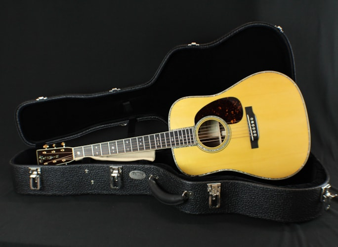 2017 Martin D45 Brazilian Limited Edition #14 of 15 Natural, Brand New, Original Hard, $36,000.00