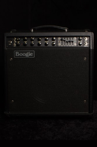2017 Mesa Boogie Mark Five 35 Combo Black, Brand New