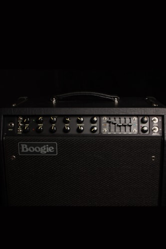 2017 Mesa Boogie Mark Five 35 Combo Black, Brand New, $1,949.00