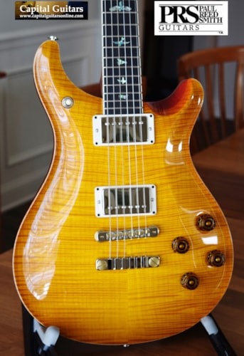 2017 Paul Reed Smith McCarty 594 Artist Package McCarty Burst