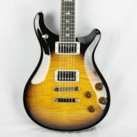 2017 Paul Reed Smith PRS 594 McCarty 10-Top! Paul Reed Smith 58/15 LT Pickups! Tobacco Sunburst!