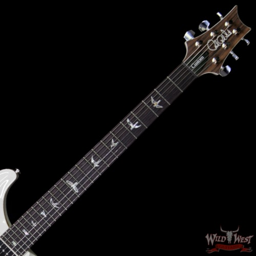 2017 Paul Reed Smith (PRS) Maple Top Custom 24 Piezo P24 Rosewood Fretboard Antique White Antique White, Brand New, $3,799.00
