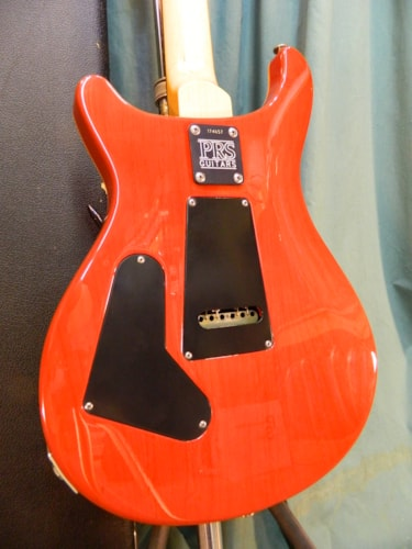 2011 PRS CE-24 Cherry Sunburst