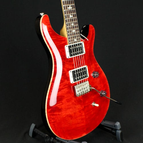 2017 PRS (Paul Reed Smith) CE24 Ruby, Brand New, Original Soft, $1,960.00