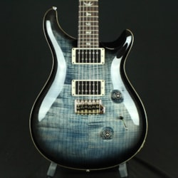 2017 PRS (Paul Reed Smith) Custom 24 Custom Color Pattern Thin Neck