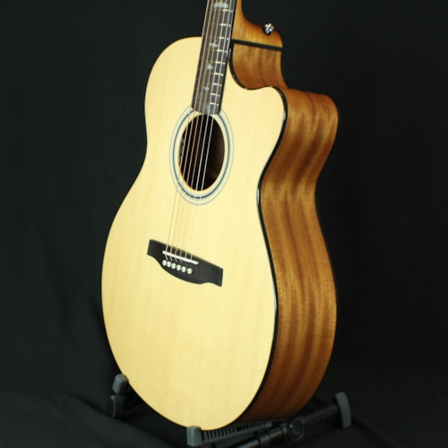 2017 PRS (Paul Reed Smith) SE Angelus A20E Natural, Brand New, Original Hard, $699.00
