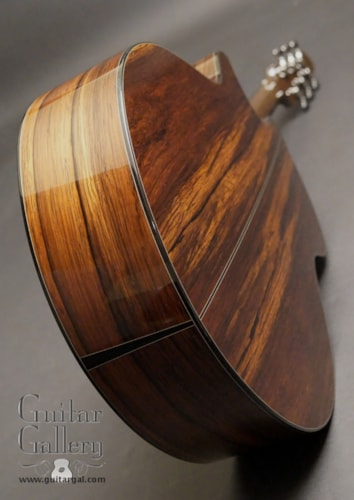 2017 Strahm Eros Madagascar Rosewood, Brand New, Original Hard, Call For Price!