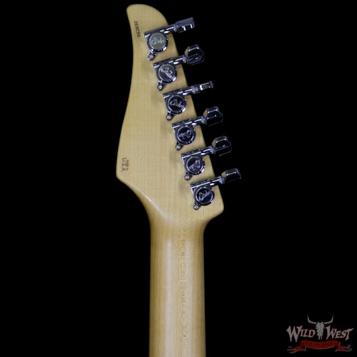 2017 Suhr Limited Classic Antique Pro HSS Rosewood Fretboard Sonic Blue over 3 Tone Burst Sonic Blue over 3 Tone Burst, Brand New, $2,799.00