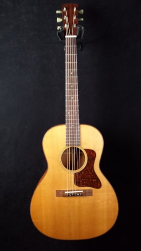2017 SULLIVAN L-00 Natural, Excellent, Hard