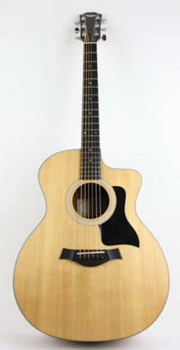 2017 Taylor 114CE Natural