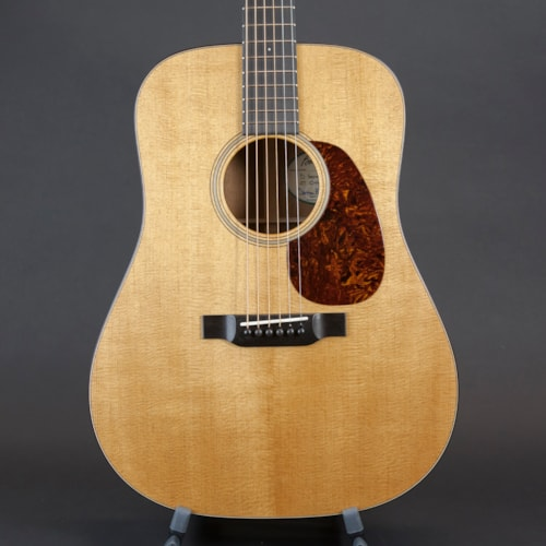 2018 Bourgeois D Generation Aged Tone Sitka, Mahogany, LR Baggs Lyric PU Natural, Brand New, Original Hard, Call For Price!