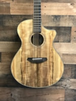 2018 Breedlove Oregon Concerto CE