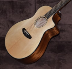 2018 Breedlove Pursuit Concert 12-String CE