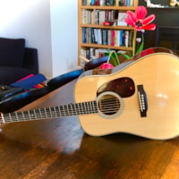 2018 C. F. Martin D-28 Authentic 1937 with VTS