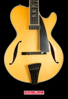 2018 Collings CL Jazz