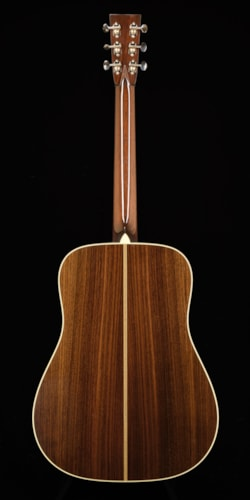 2018 Collings D2H T, Natural