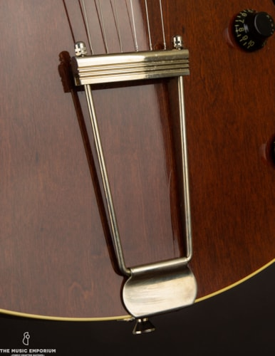 2018 Collings Guitars Collings I-30 LC Walnut Aged Lacquer () Brown