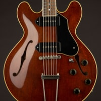 2018 Collings Guitars Collings I-30 LC Walnut Aged Lacquer ()
