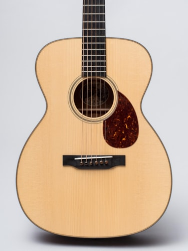 2018 Collings OM1AT sn-28917
